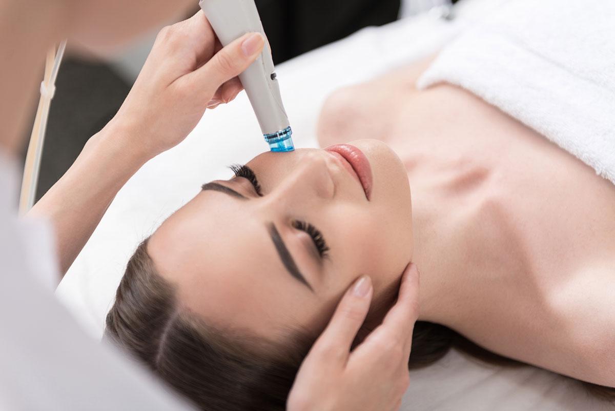 Kosmetikstudio Luzern